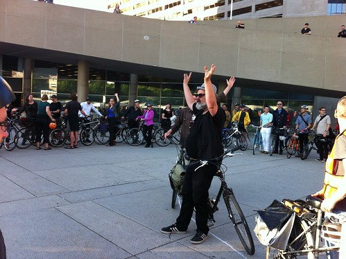 Ride for Jarvis - June 13, 2012