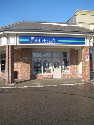 Natural Health Store Kitchener Ontario