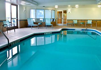 Indoor Hotel Pool In Syracuse Ny Flickr Photo Sharing