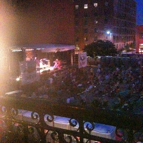 Bricktown Blues and BBQ Festival