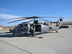 aircraft, aviation, helicopter rotor, helicopter, vehicle, sikorsky s-70, military helicopter,