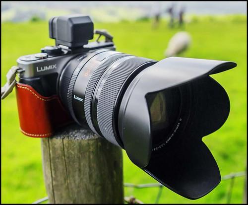 PANASONIC GX1 LEICA D VARIO-ELMAR 14-150mm