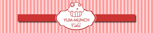 Yum-Munch Cakes by Snowfairy