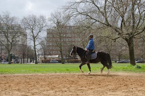 Kensington Gardens, London, England