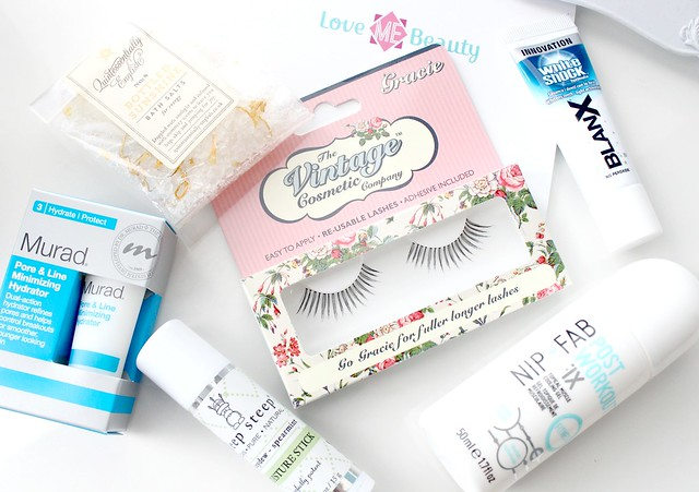 March Love Me Beauty Box Review and Discount 4.jpg