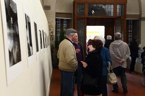 2014-03-22 inaugurazione mostra Maurizio Signorini - foto di Daniele Tirenni-28