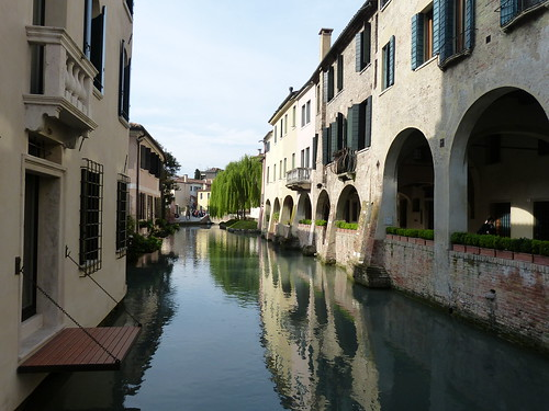 Treviso, Buranelli