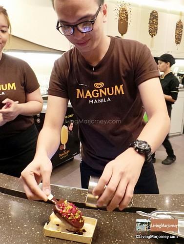 Magnum Manila: The Magnum Pleasure Store in Manila