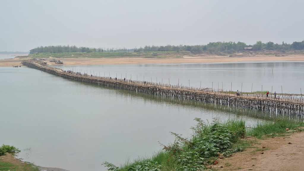 Kampong Cham, Cambodia. 61