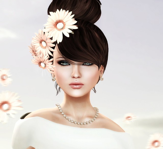 Belleza Ria Clawtooth  & Glam Affair for FaMESHed
