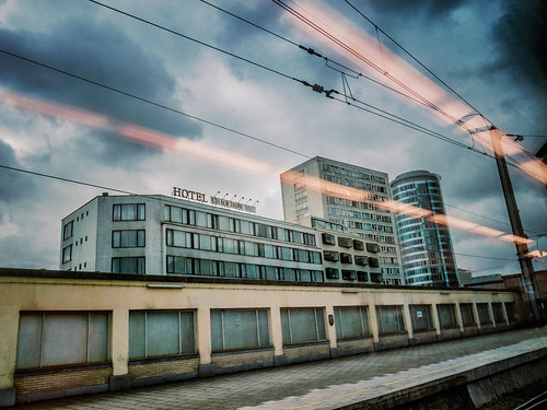 Brussels, Noord-Station