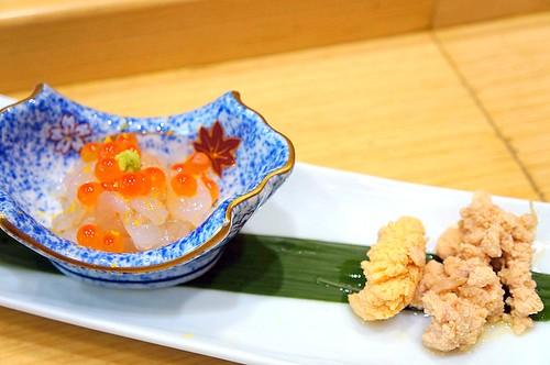 sushi hinata - best sushi sashimi japanese restaurant KL-006