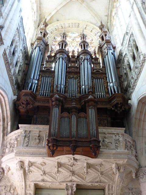 187 Église Notre-Dame de Caudebec-en-Caux