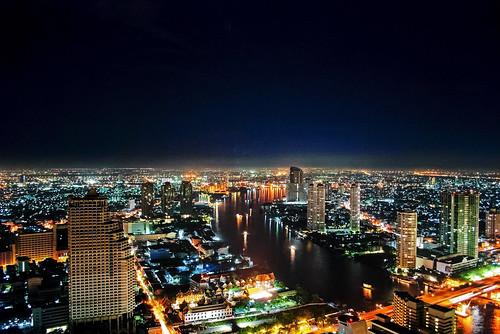 longexposure nightphotography travel tourism skyline landscape thailand nikon asia cityscape bangkok d60 nydavid1234