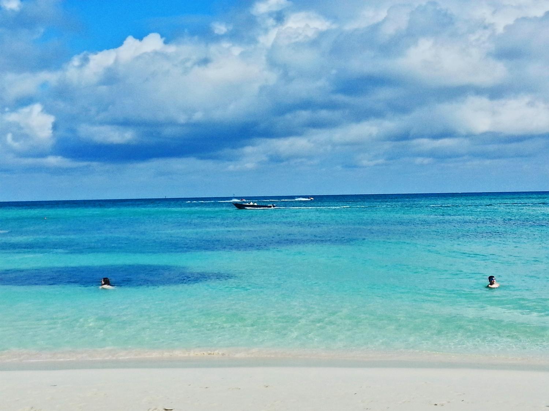 Bahamas, Beach, Ocean