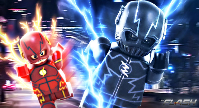 LEGO CW : Zoom - Preview