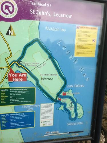 Warren Point Loop