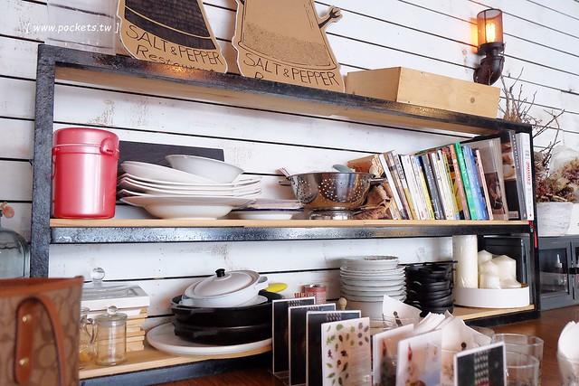 27266520114 ff545cb296 z - 鹽與胡椒餐館:道道都是美味與誠意,可以感受主廚料理的用心,隱藏版菜色需要事先預訂,二訪吃完還是很感動
