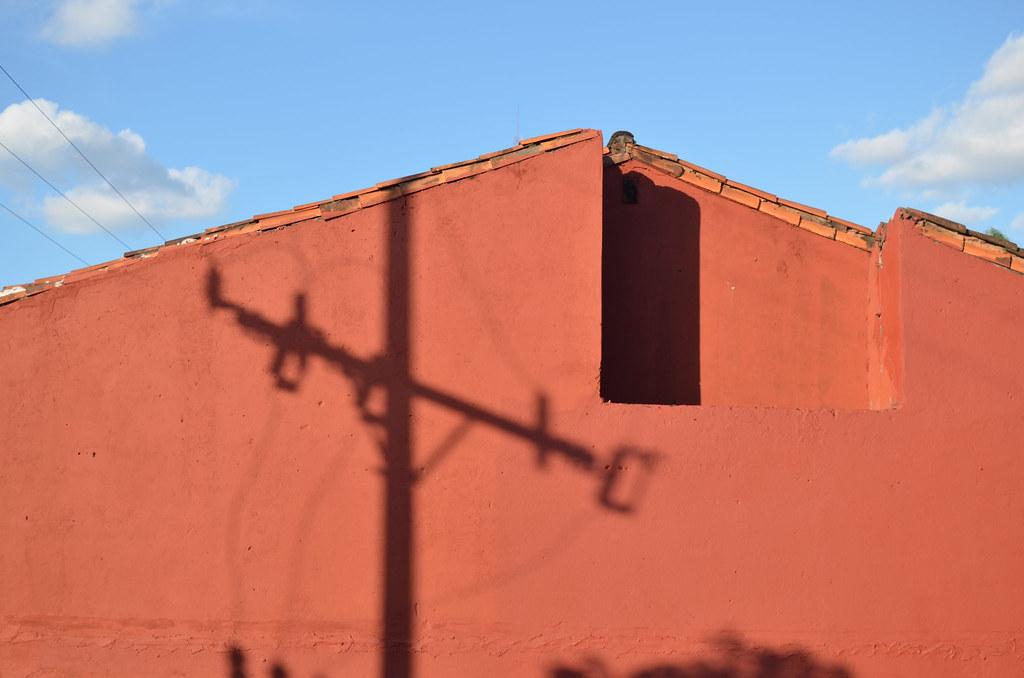 Barrio Obrero Atardecer Terraza Phd5100 Flickr