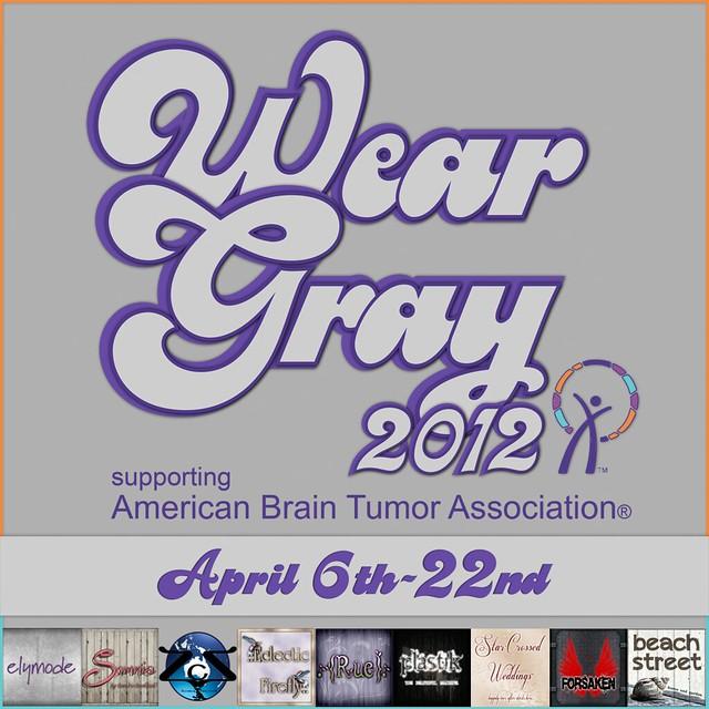 Wear Gray 2012