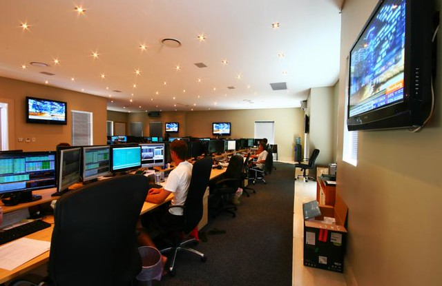 African Gateway HQ