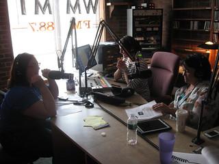WMMT Mtn Talk on HB 70