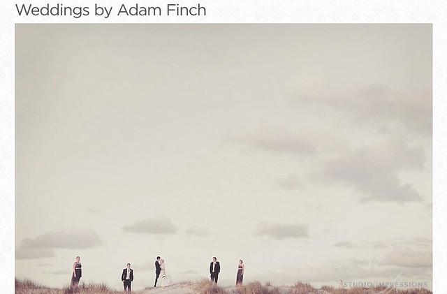 Adam Finch 1