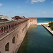 View from Top of Fort Jefferson by jeff_a_goldberg