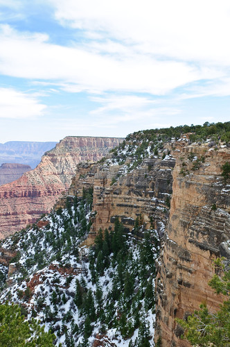 Grand Canyon - Monday 12Mar2012 a_5500 by 2HPix.com - Henry Huey