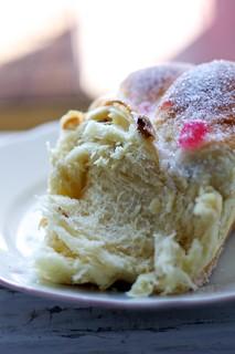 Bulgaaria lihavõttesai (originaal :) / Bulgarian Easter cake - the original :)