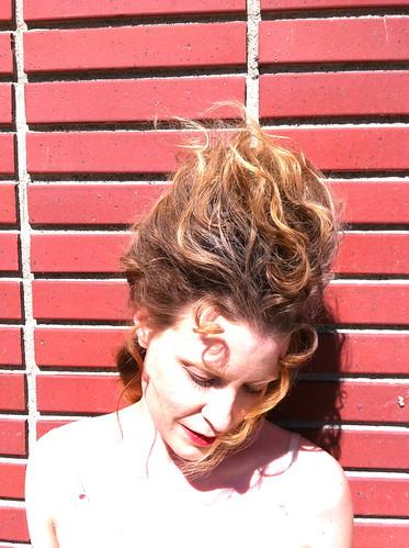 Antoinette Redux - front