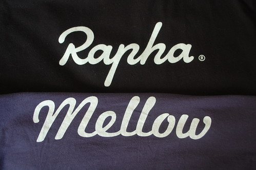 Rapha / Mellow Johnny's