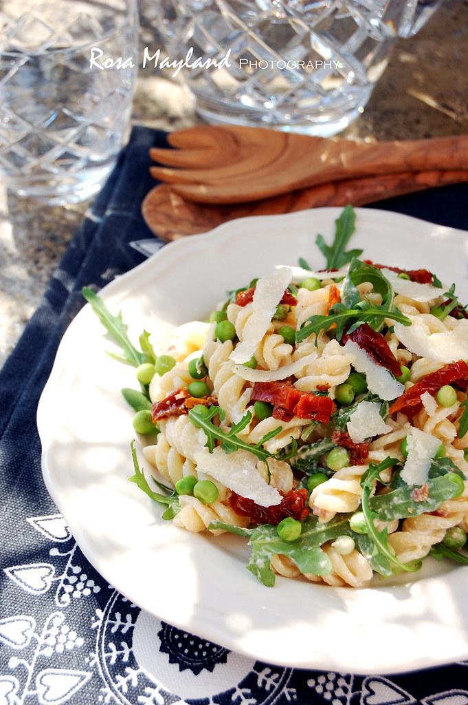 Spring Pasta Salad 3 bis