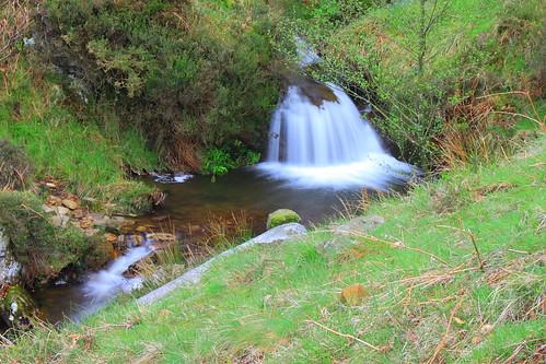 Cascada , efecto seda #EH #Photography #Flickr #Foto 0124