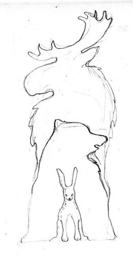 Mug sketch