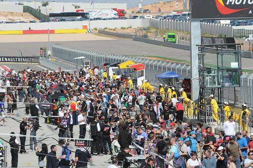 WSbR Motorland Aragon