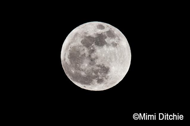 Super Moon Tonight >> Super Moon Tonight | Flickr - Photo Sharing!