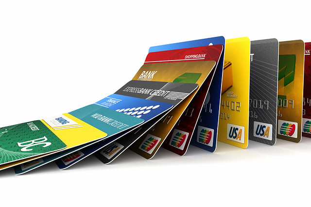 Collection agencies and credit cards: The Fair Debt Collection Practices Act (FDCPA)