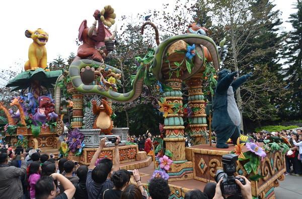 HK Disneyland (32)