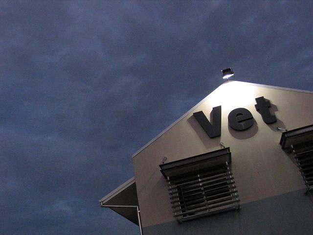 The Vet House