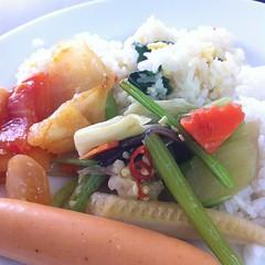 朝食 #breakfast