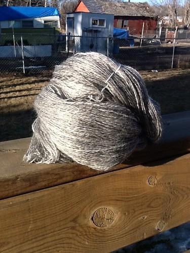 Final project yarn