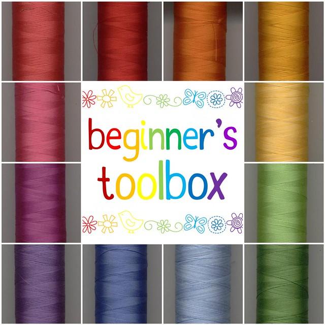Beginners Toolbox