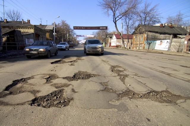 Самарская-Чкалова