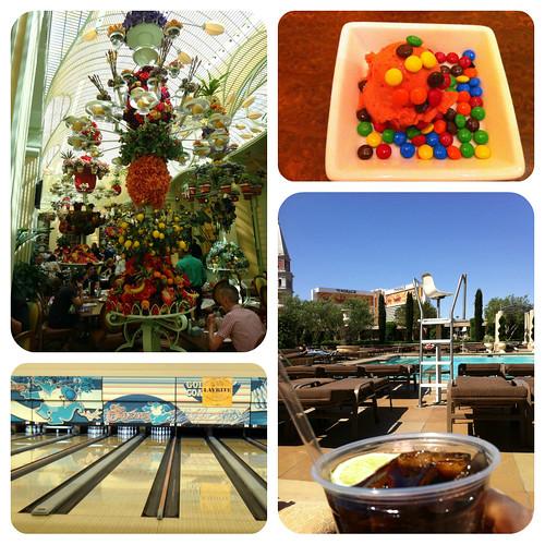 Las Vegas dag 5