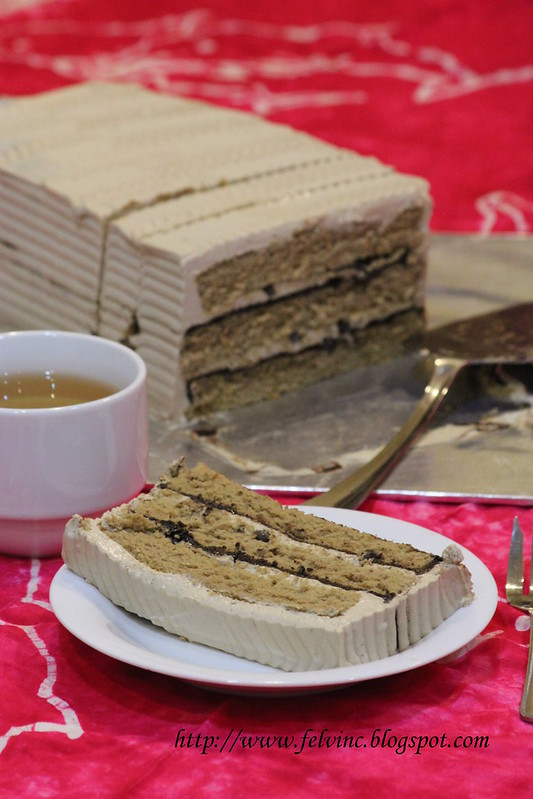 cake making h