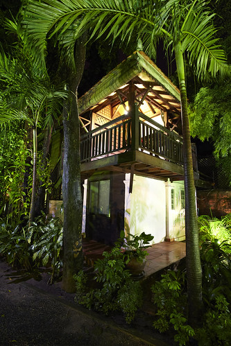 Jungle Cottage in Siem Reap, Cambodia