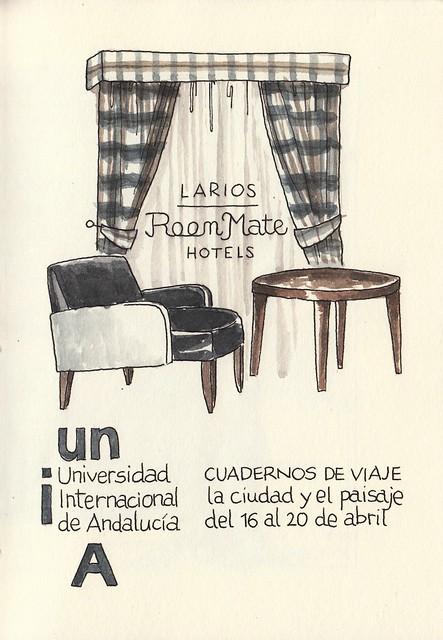 Hotel - Raul Leon