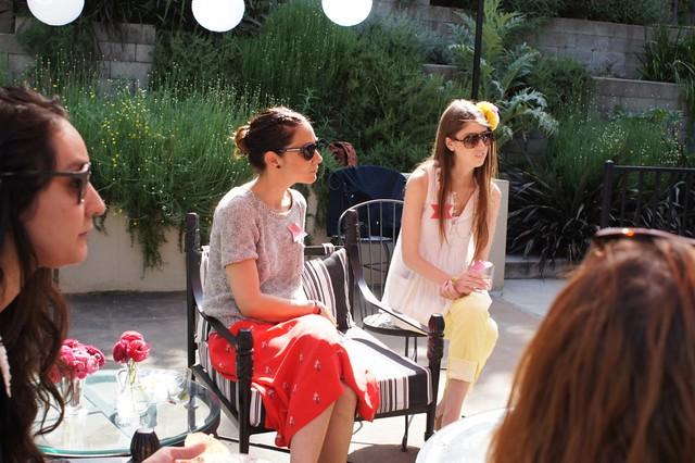 Blogger Meetup