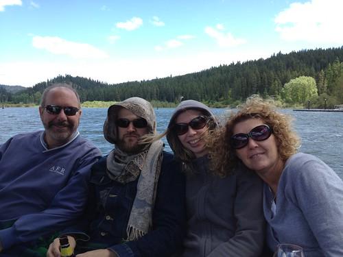 Spokane May 2012